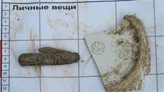 Откопать Сталинградскую битву: югорские поисковики работали в Волгограде