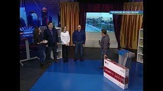 Итоговый выпуск Часа новостей от 22 марта 2018 года. Новости. Омск.