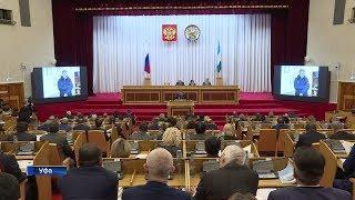 Министр МВД Башкортостана предлагает ужесточить требования к водителям общественного транспорта