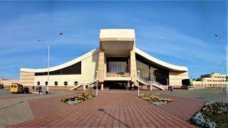 Железнодорожный вокзал Нижневартовска хотят сделать центром притяжения