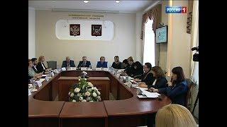 Донские депутаты готовят пакет предложений по улучшению экономической ситуации в моногородах
