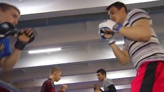 Главный старт сезона у омских бойцов панкратиона. В начале октября в Москве пройдёт чемпионат мира