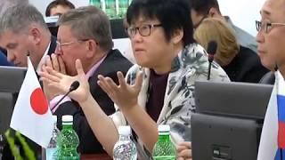Члены ООН ЭСКАТО прибыли в ЕАО(РИА Биробиджан)