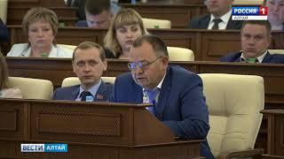 Депутаты АКЗС отклонили инициативу компенсировать детям-сиротам аренду жилья