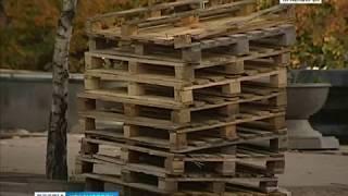 Вину за срыв ремонта на Мира перекладывают на производителя брусчатки