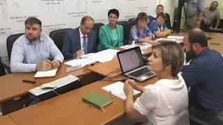 Три проекта одобрил бизнес-инкубатор ЕАО для дальнейшего финансирования(РИА Биробиджан)