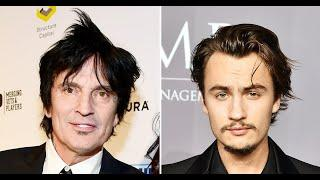 Tommy Lee Says He Spent $130,000 on Rehab for Estranged Son Brandon