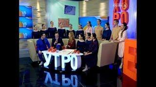 Руководитель коллектива хореографии «Жест» Анастасия Чалова: современный танец существует вне канона