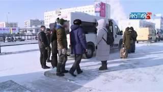 Резидент  Comedy Woman Надежда Ангарская приехала в Якутию с гастрольным туром