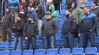 Матч ФК «Рязань» - ФК «Торпедо»