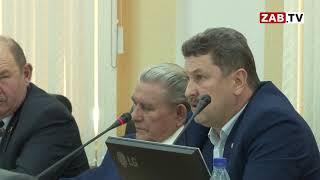 Депутат Мерзликин назвал проект бюджета края «документом с одними нулями»