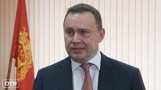 Владислав Пинаев единогласно избран главой Нижнего Тагила
