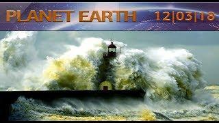 Что произошло и случилось сегодня на земле?  What happened today on earth?  12/03/18 Посмотрим?
