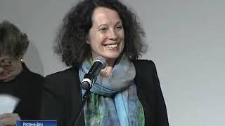 """Посол Сильви Берманн посетила открытие фестиваля """"Французская осень"""""""