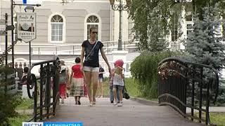 Сегодня в Калининграде пройдёт благотворительный фестиваль шарлотки