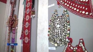В Уфе прошёл мастер-класс по созданию башкирских украшений