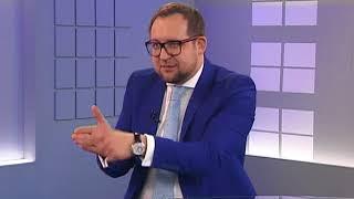 Интервью с Дмитрием Ноженко