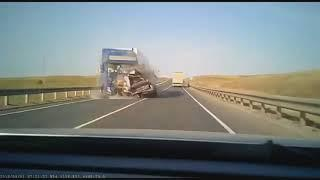 Страшная авария в Самарской области произошла 1 сентября погибли пять человек