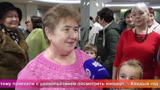 "Од пинге. ""Шумбрат, Мордовия!"": Кочкуровский район"