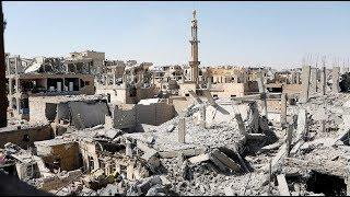 Сирия новости сегодня 11.06.2018 США думают, что контролируют боевиков Последние новости russia 2018