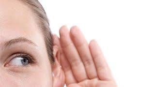 День охраны здоровья уха и слуха. Прямой эфир с сурдопереводчиком