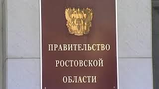 Донской губернатор назначил своим советником Антона Алексеева