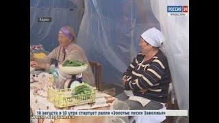 В Ядринском районе подвели итоги социально-экономического развития за полгода