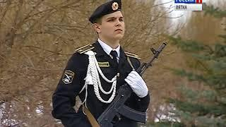 Кировчане почтили память жертв Чернобыльской катастрофы (ГТРК Вятка)