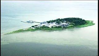 Датский остров-тюрьма для мигрантов