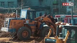 """Компания """"Энергожилстрой"""" подала в суд на телеканал ЗабТВ"""