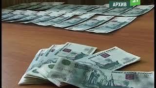 Челябинскую область наводнили фальшивые пятитысячные купюры