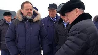 Челябинские заводы должны модернизировать системы очистки от выбросов до конца года