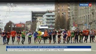 «Спортивная среда»: Новосибирские спортсмены отличились на первенстве России по тайскому боксу