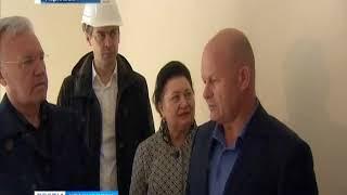 Перинатальный центр Норильска примет первых пациенток уже в сентябре