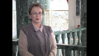 Алла Александрова: одни из героинь книги о знаменитых женщинах Марий Эл