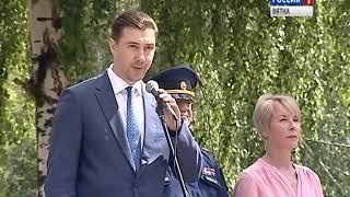 В Кирове состоялся традиционный день призывника(ГТРК Вятка)