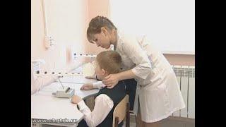 В 28 школах республики открылись пункты охраны зрения