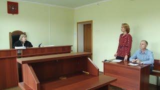 Очередное заседание по делу Перова