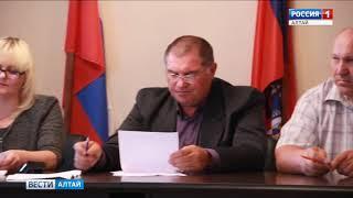 Бывшему главе Каменского района Федору Найдену предъявили обвинение в уголовном преступлении