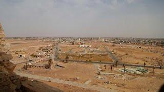 Ливия: в страхе за жизнь