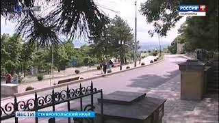 Ставрополье лидирует по сумме курортного сбора