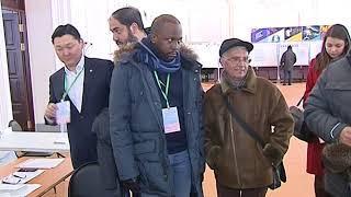 18 марта в Ярославской области работали 869 избирательных участков