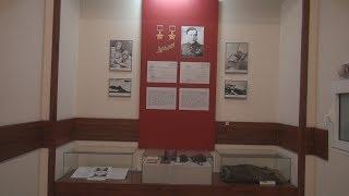 UTV. В Нацмузее открылась выставка, посвященная Героям Советского Союза из Башкирии