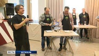 Вологда на три дня стала столицей молочного производства