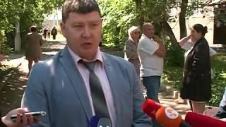 Угроза обрушения. Красноярск