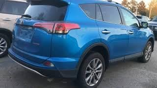 Used 2016 Toyota RAV4 Virginia Beach VA Norfolk, VA #2180317B