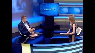 Замглавы Краснодара Дмитрий Логвиненко: в сфере торговли Краснодар опережает даже Москву
