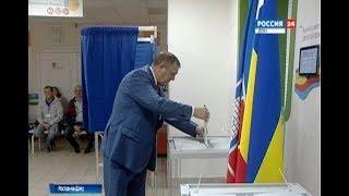 Выборы на Дону: как голосовали руководители областных политических партий