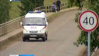 В Берёзовском районе утонул ребёнок