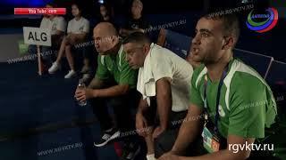 В Будапеште стартовало молодёжное Первенство мира по боксу